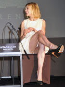 Rosamund Pike - Jack Reacher press conference in Tokyo 01/09/13