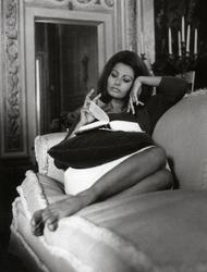 Sophia Loren - Various Vintage Leggy Pics