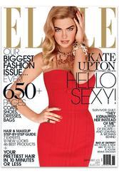 Elle Magazine (2013) USA