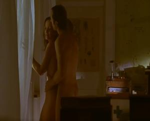 Nackt flint katja Jill Flint