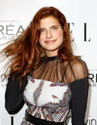 Lake Bell - ELLE's Women In Hollywood event in Beverly Hills 10/15/12