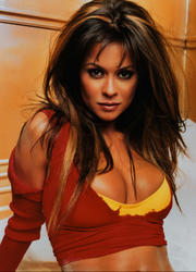 Брук Берк, фото 1422. Brooke Burke in N.K. Photoshoot, foto 1422