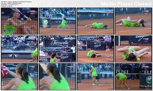 Jelena Jankovic - WTA Rome Final