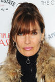 "Carol Alt, screening of ""Multiple Sarcasms""  19/04/2010"