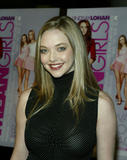 Amanda Seyfried - Mean Girls New York Premiere (Requested)