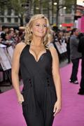 Kerry Katona Big Cleavage