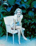 Drew Barrymore Guess ads Foto 201 (Дрю Бэрримор Угадай рекламу Фото 201)