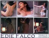 Edie Falco She plays Carmela Soprano..on the HBO series Soprano's. Foto 14 (Эди Фалько Она играет Кармела Сопрано .. на серии HBO Сопрано's. Фото 14)