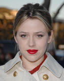 "Majandra Delfino - ""The Reaping"" Premiere, Los Angeles. Mar 29, 2007"