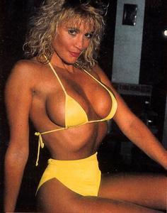 Cheri Taylor Pornostar
