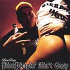 Cover: Bierpimp - Bierpimpin Aint Easy
