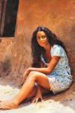 Sonia Braga Gabriela 1975 Foto 23 (Соня Брага Габриэлы 1975 Фото 23)