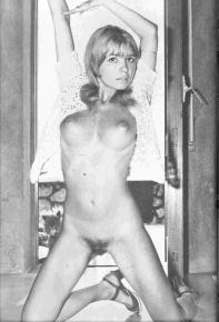 Ingrid Steger Porno