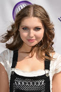 Sammi Hanratty - Popstar's Fierce 15 Backyard BBQ in Los Angeles 05/10/14