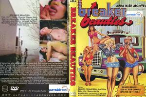 Breaker Beauties / Красавицы Дальнобойщиков (Steve Ziplow (as Steven Barry), Evolution Films / ABA) [1977 г., All Sex,Classic, DVDRip]