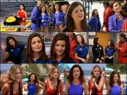Tribute to Baywatch - Season 9 - Collages