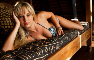 Женевье Мортон, фото 37. Genevieve Morton Sports Illustrated Swimsuit 2012 Shoot*[Mid-Res/Low-Res], foto 37,