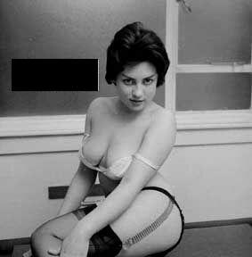 June Palmer - Vintage Erotica Forums