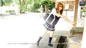 (101213) Costume Play: 1000Giri &#8211; Anna