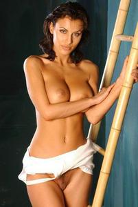 Sexy latina girl getting fucked