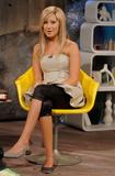 Ashley Tisdale - visits The Sauce 8.2.07 (15x)