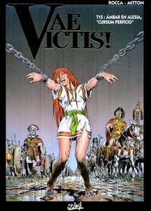 Vae Victis - Simón Roca - Jean-Yves Mitton - Brigitte Findlaky [15 CBRs | Español | 370.48 MB]