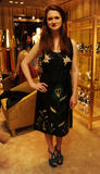 Bonnie Wright - Miu Miu Store Launch, London, 12/3/10 - HQ x 5