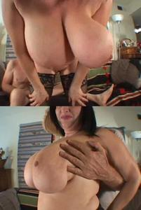 Kitty Lee   ExplMoms  42E Boobs