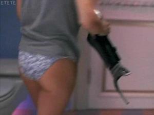 Bridget Fonda Ass 99