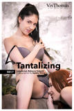 VivThomas.com 2017 06 22 Isabella Lui and Rebecca Volpetti Tantalizing