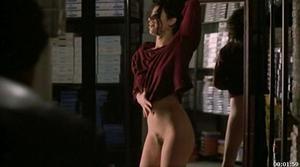 Sex scene spanish