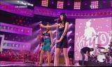Katy Perry huge boobs & Legs Performance HOT